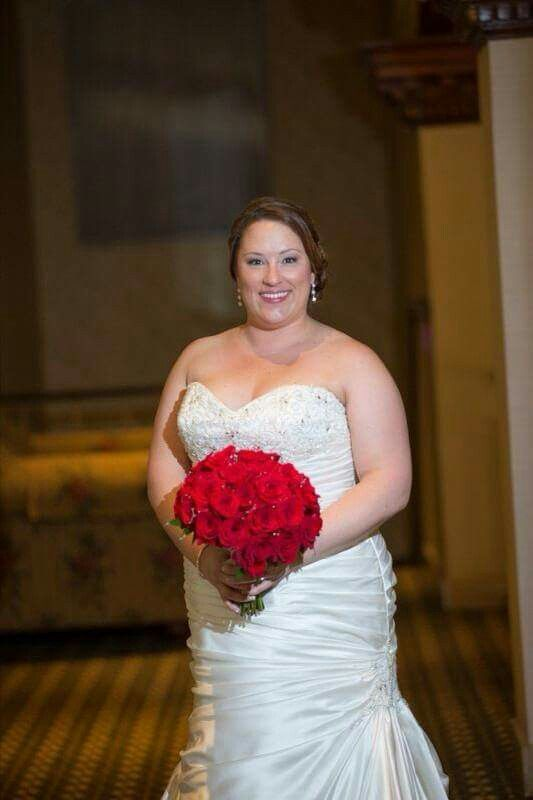 Bridal Makeup Done By Me You Make Blush Photographer Erica Ewing