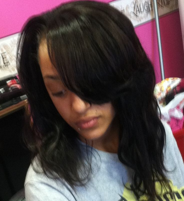 Teen Sew In Face 2 Face Weave Amp Beauty Lounge
