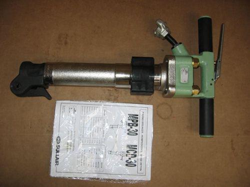 E Air Tool 1 - Pneumatic Air Breaker Sullair MPB-30A Jack Hammer NEW, $449.99 (http://www.eairtool1.com/pneumatic-air-breaker-sullair-mpb-30a-jack-hammer-new/)