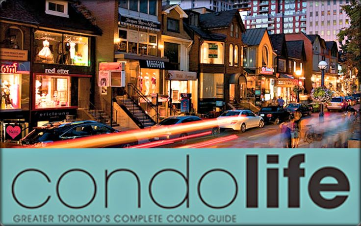 With Condolife Digital Magazine you can find beautiful new condominiums for sale in Ontario, Toronto, Mississauga and Midland. ‪#‎Condominium‬ ‪#‎LuxuryCondos‬ http://bit.ly/condolife331