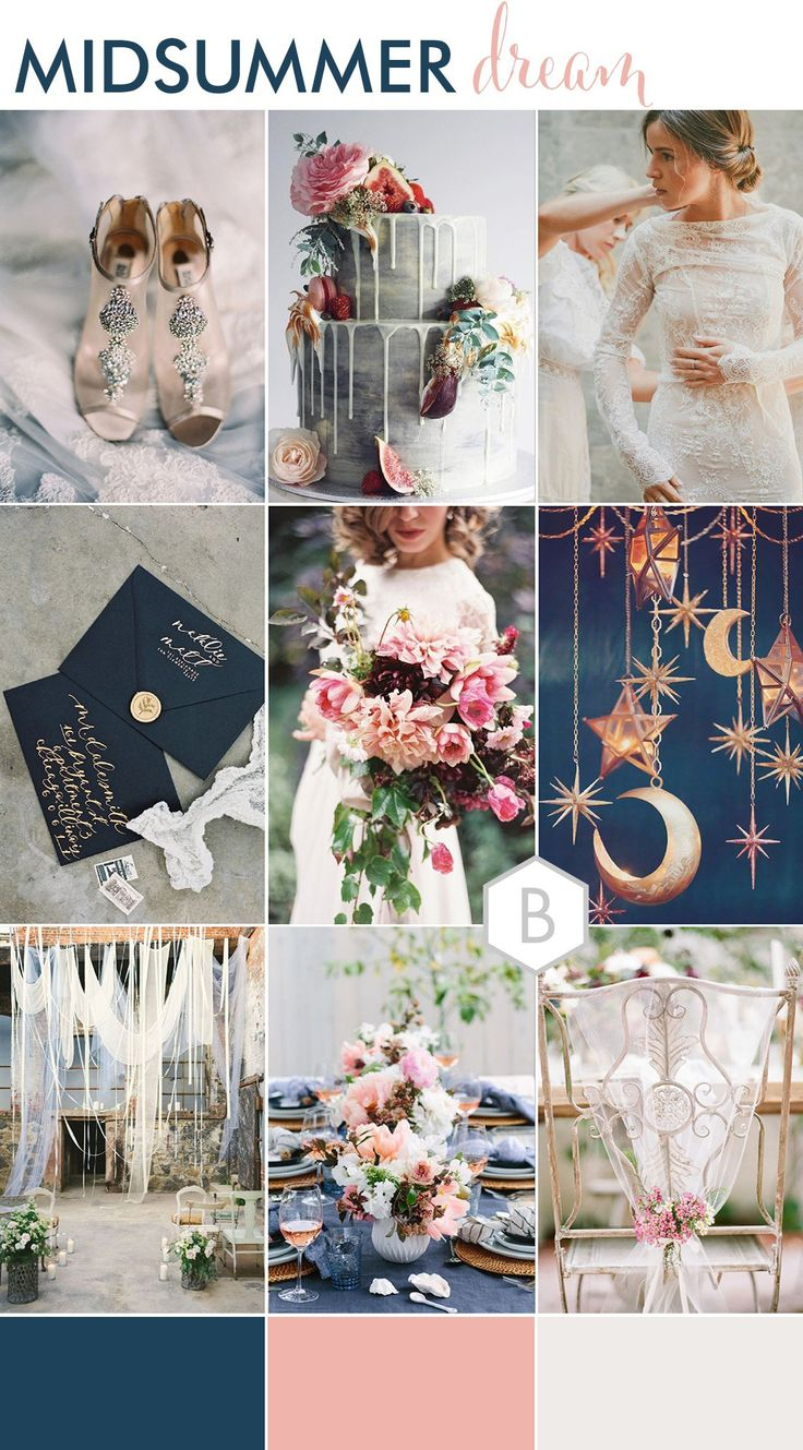 Best 25 summer wedding themes ideas on pinterest spring for Summer wedding color combinations
