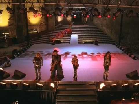 The Cheetah Girls - Amigas Cheetahs