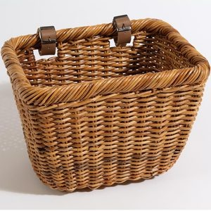 Cisco Rectangle Basket now featured on Fab.