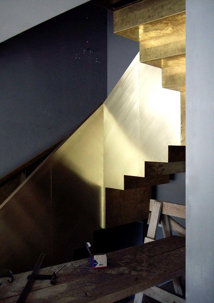 Ampliamento E Rimodellamento Di Una Casa a Pozzovetere [Caserta, Italy] | Beniamino Servino