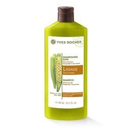 Lissage - Shampooing Soin Lissant