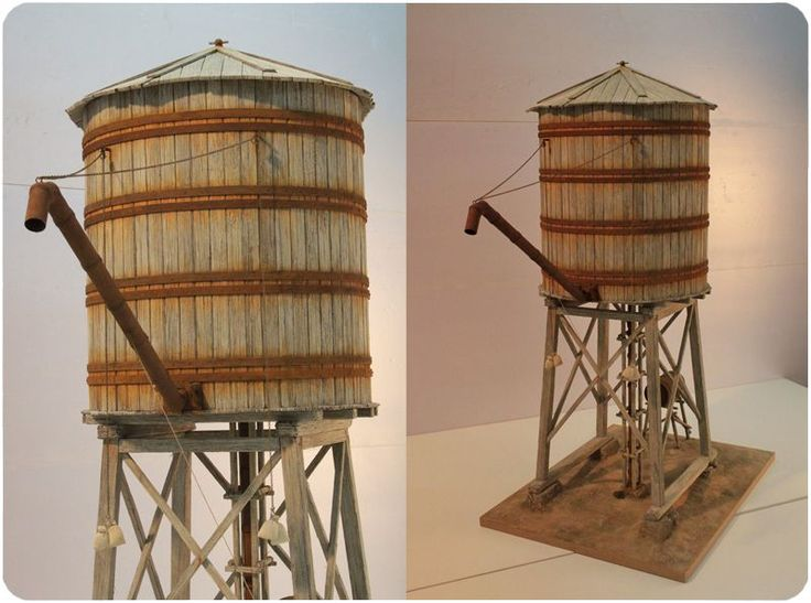 water tank_ 1