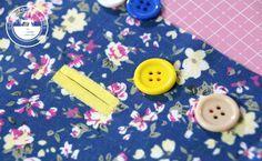 Blog de costura creativa y manualidades con tutoriales en YouTube y patrones gratis. Costura para principiantes y novatas.