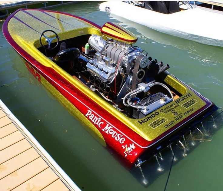 Panic Mouse Bad Ass Boats Pinterest Mice Boating And Water
