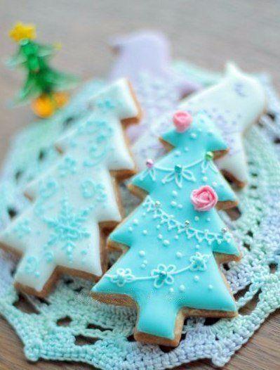 11 рецептов сахарной глазури, чтобы подойти творчески к украшению печенюшек.