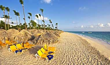 Iberostar Bavaro Resort en Punta Cana