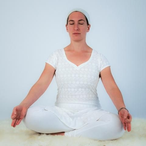 Meditation to Alleviate Your Stress | 3HO Foundation