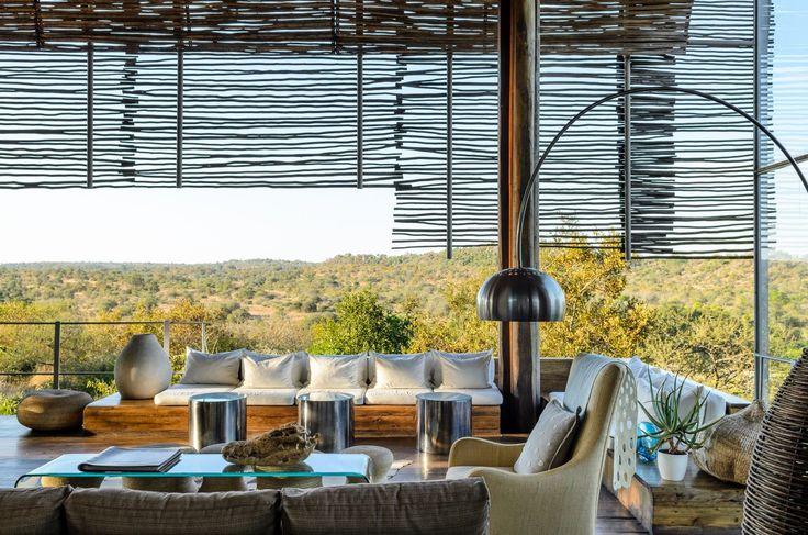 Jock Safari Lodge Güney Afrika'nın kalbinde unutulmaz deneyimler çağırır