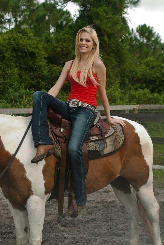 33 Best Cowgirl Images On Pinterest  Denim Fashion, Girls -6648