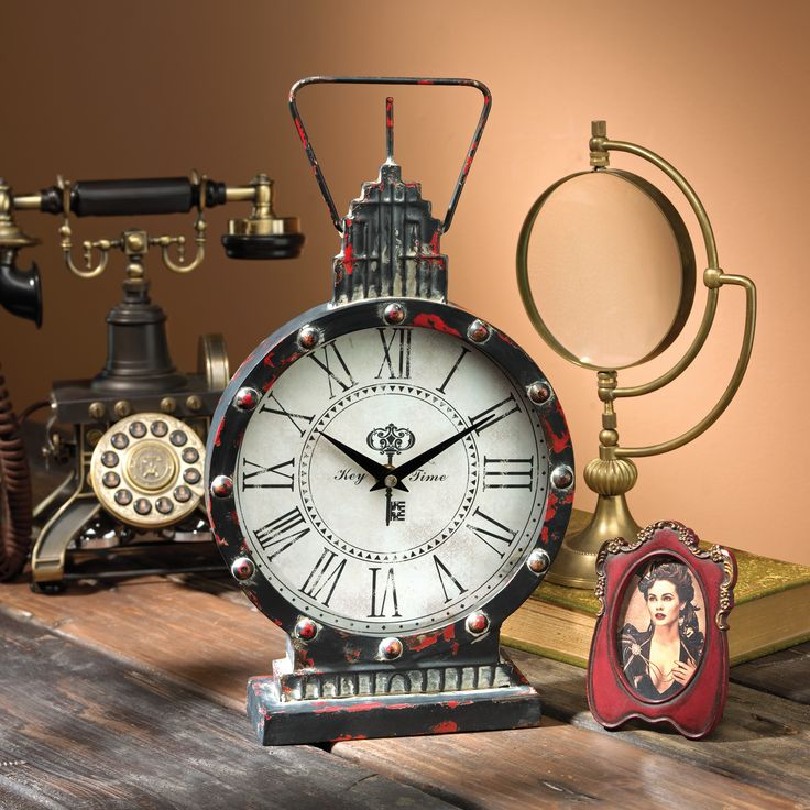 office large size floor clocks wayfair. Steampunk Clock Fun U0026 Fashionable Home Accessories And Decor Office Large Size Floor Clocks Wayfair R