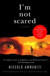 Random House Academic Resources  - I'm Not Scared