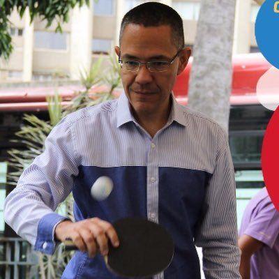 Ernesto Villegas P.