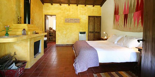 Finca Adalgisa, Chacras de Coria, Mendoza, Argentina Hotel Reviews | i-escape.com
