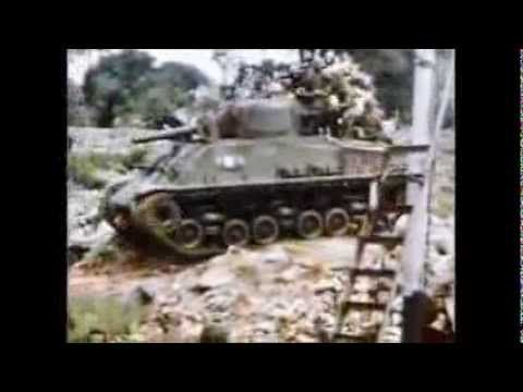 ▶ Dokumenter Perang Kemerdekaan Indonesian 1946 - Full Color - YouTube