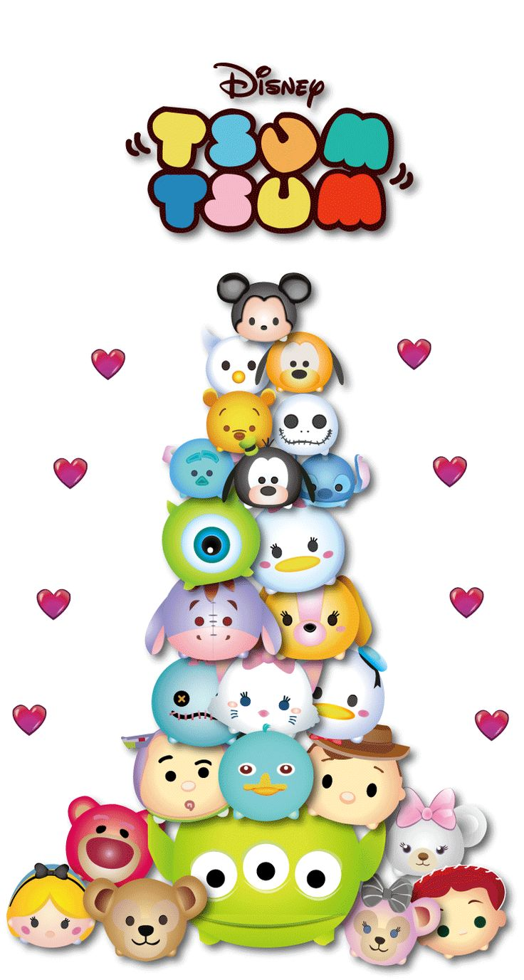 TSUM TSUM | Tsum Tsums | Pinterest | Disney, Iphone 4s et Lol