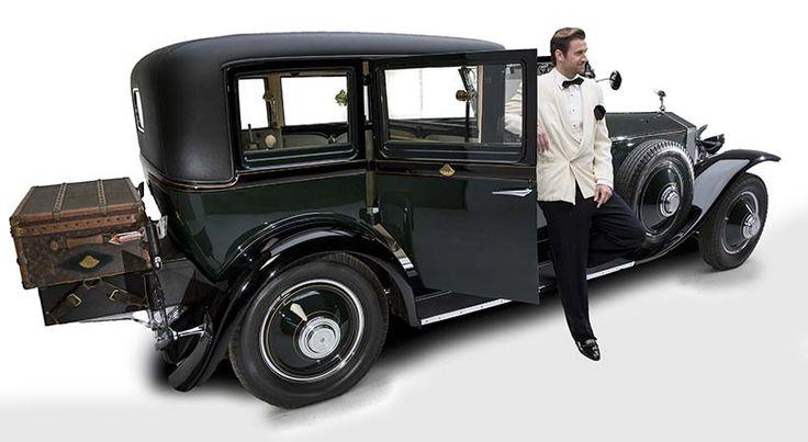 The Great 8 Phantoms, la gran celebración Rolls-Royce - http://autoproyecto.com/2017/05/great-8-phantoms.html?utm_source=PN&utm_medium=Pinterest+AP&utm_campaign=SNAP