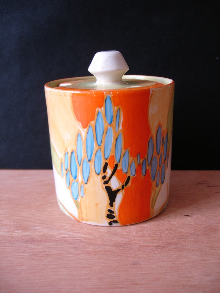 From our Clarice Cliff Collection
