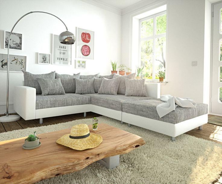 Die besten 25+ Orange ledersofas Ideen auf Pinterest Orange - wohnzimmer braunes sofa