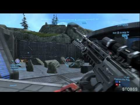 The Halo Council's Top 5 Halo Plays 1