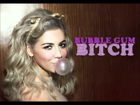 "♡ ""BUBBLEGUM BITCH"" ♡ 