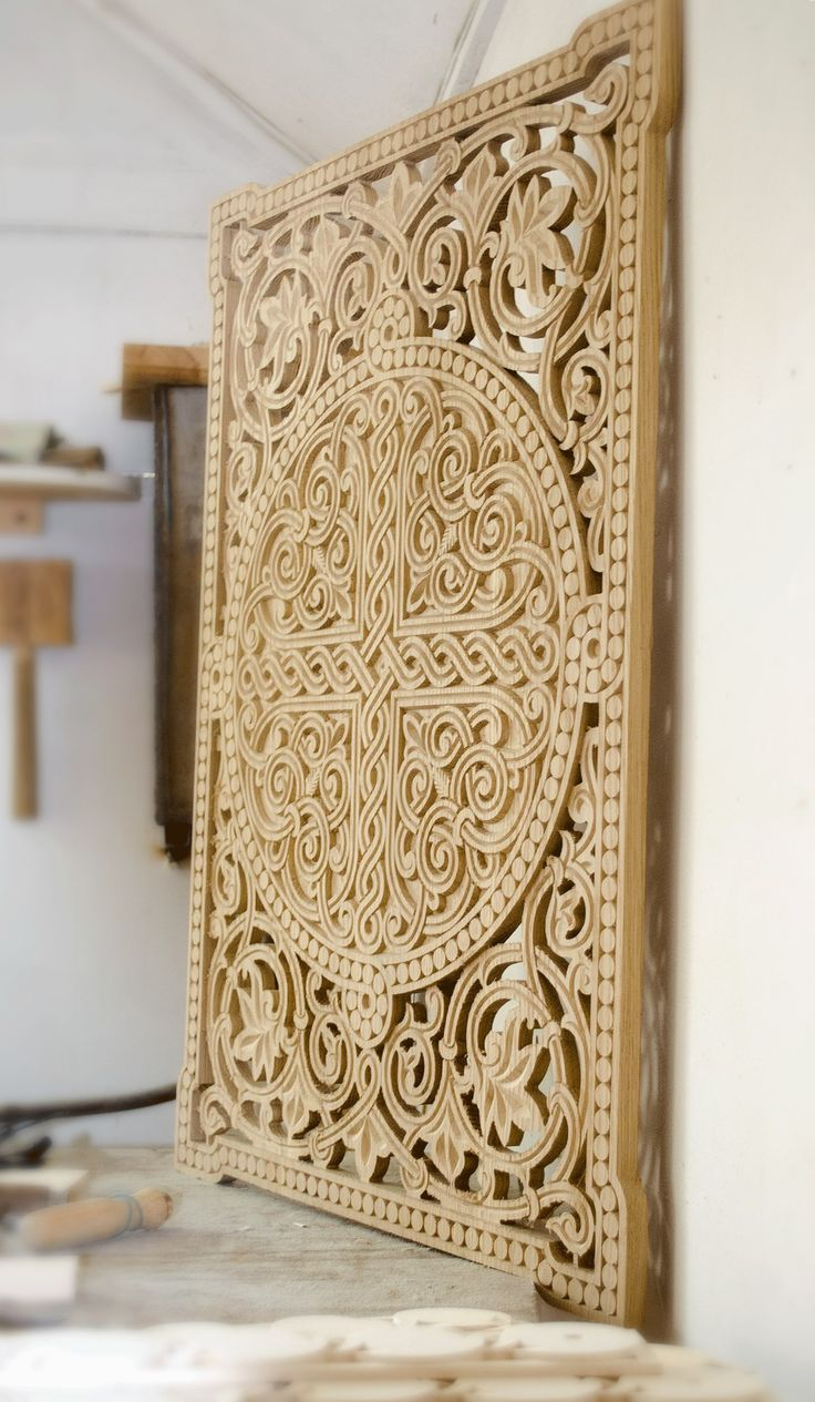 best резьба по дереву images on Pinterest Carved wood