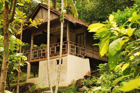 Pulau Weh Banda Aceh Sumatra Indonesia - Island Travel & Diving Center