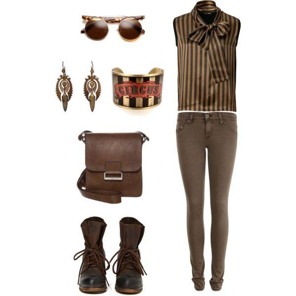 Brown Brun Braun Ruda