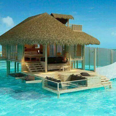 Sun,sea and relaxation
