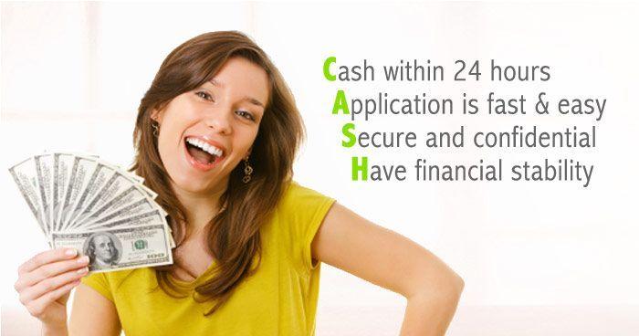 Payday loan on laburnum photo 6