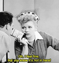 Everything I Need to Know, I Learned From I Love Lucy