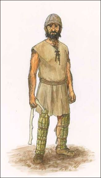 31 best images about stone age, bronze age, iron age on ...