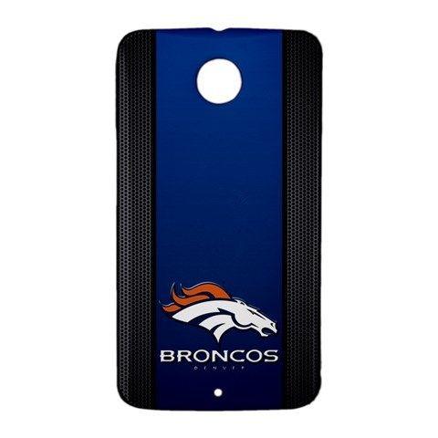 Denver Broncos Google Nexus 6 Case Cover