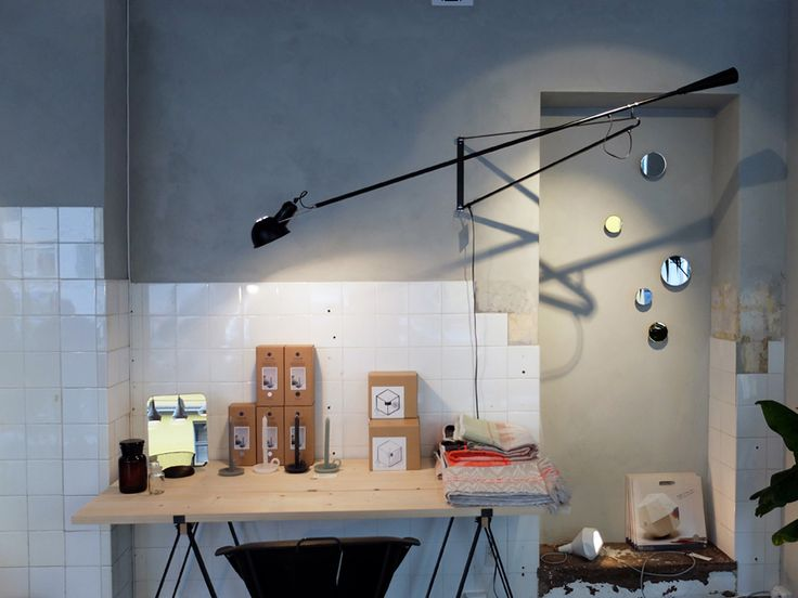 The norwegian design shop 'Kollekted by' - nyttrom.no