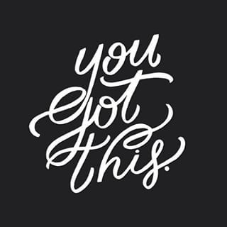 For when you need some encouragement to keep on keeping on. | 32 Beautiful Motivational Quotes That'll Give You Life
