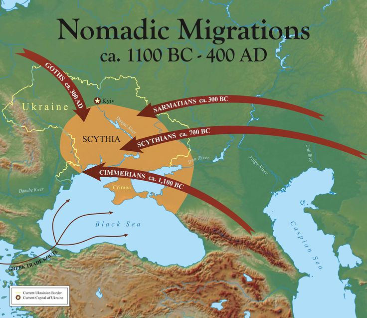 Eurasian steppes | BRONZE AGE ON THE EURASIAN STEPPE