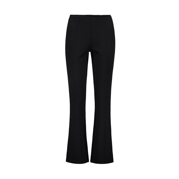 Ponte Bootleg Trousers | Kmart
