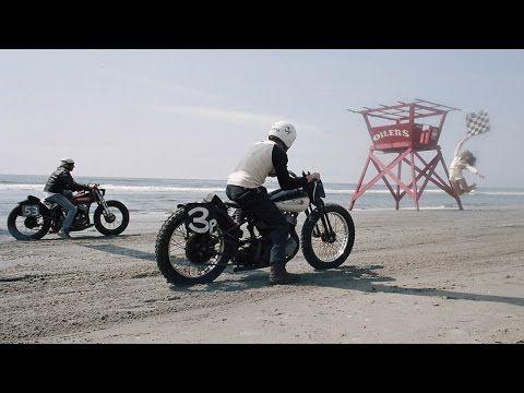 The Race of Gentlemen - Modern Miracles of Motor Mayhem - YouTube