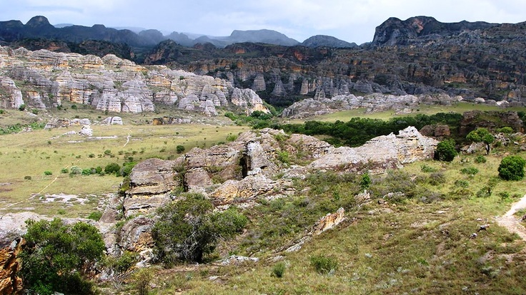 Isalo National Park Tourism, Madagascar - Next Trip Tourism