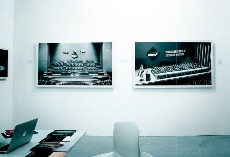 #artefiera #alejandro gonzalez #reportage Lazagne magazine ph. #annabertozzi