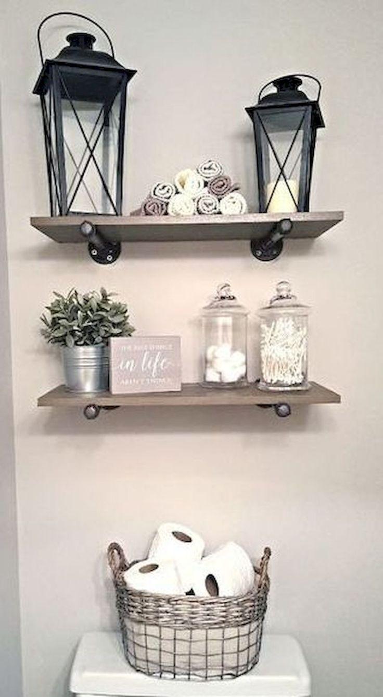 55 DIY Rustic Home Decor Ideas on