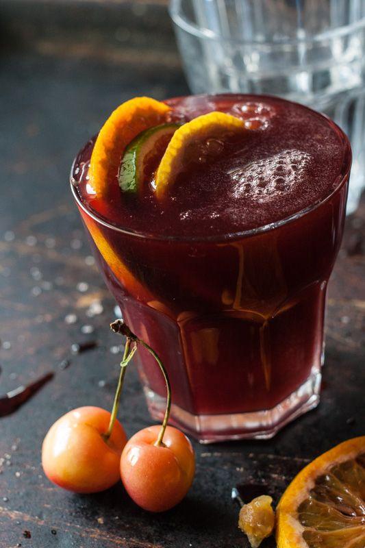 87 best images about Festive Beverages on Pinterest ...