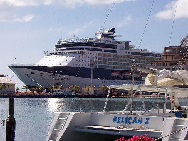 Celebrity Cruises Eastern Caribbean Cruises - The Cruise Web