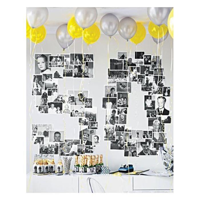 50th Birthday Office Ideas: ¿Qué Mejor Que Festejar El Cumpleaños De Tus Papás O