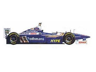 Jacques Villeneuve 1997
