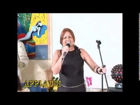 """Insicura Live - Ahri Arianna Vitale ospite a LOMBARDIA TV """"APPLAUSI"""""""