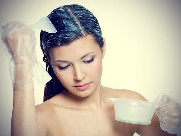 e-mama.gr | Είναι ασφαλές να βάφουμε τα μαλλιά στην εγκυμοσύνη; - e-mama.gr
